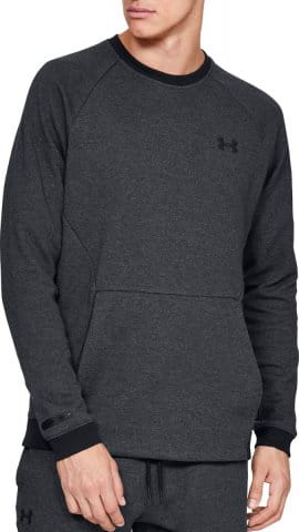 Sweatshirt Under Armour UNSTOPPABLE 2X KNIT CREW