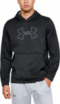 Sudadera con capucha Under Armour PERFORMANCE FLEECE GRAPHIC HOODY