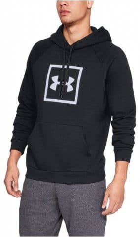 Mikina s kapucňou Under Armour RIVAL FLEECE LOGO HOODIE