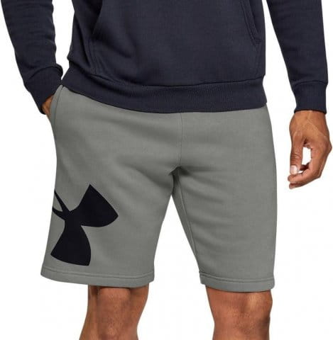 Šortky Under Armour RIVAL FLEECE LOGO SWEATSHORT