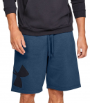 RIVAL FLEECE LOGO SWEATSHORT