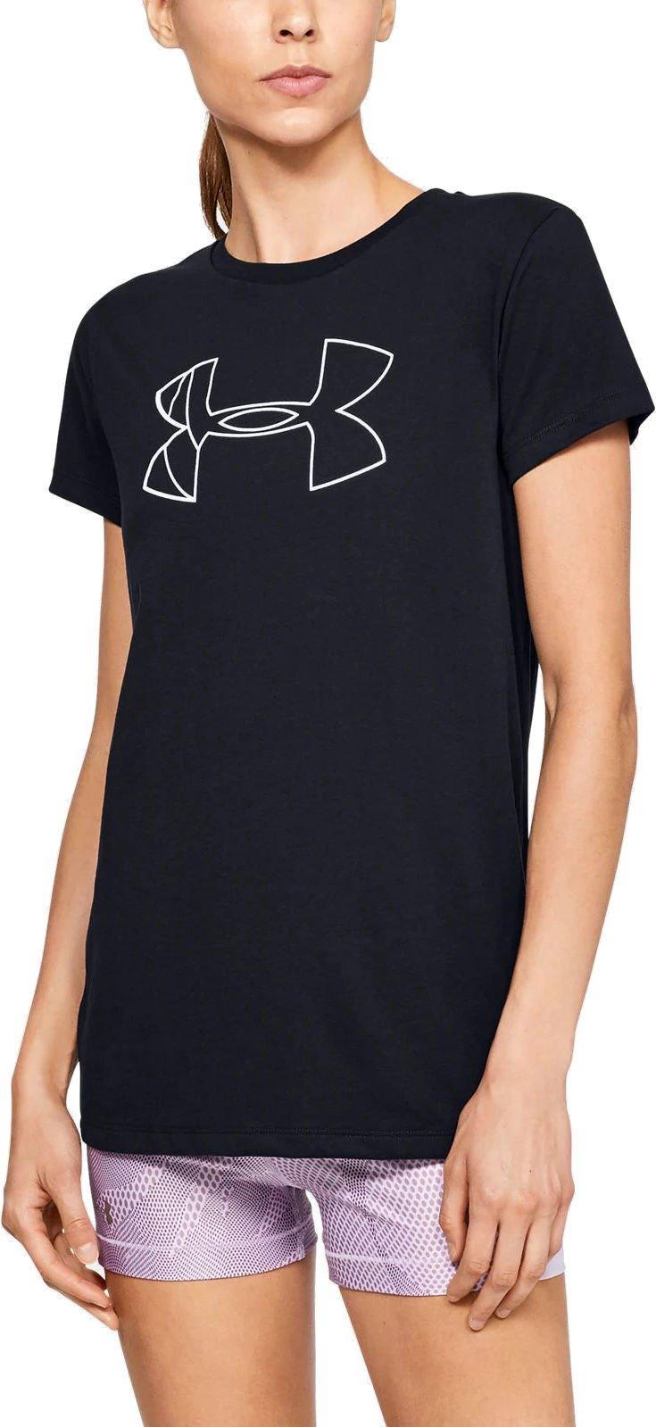 Dámské tričko s krátkým rukávem Under Armour Graphic BL
