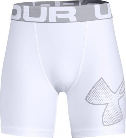 Shorts Under Armour B UA HeatGear Fitted Short