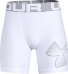 B UA HeatGear Fitted Short