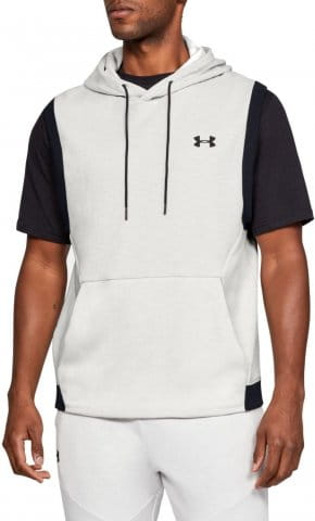 Under Armour UNSTOPPABLE 2X KNIT SL HOODIE Kapucnis melegítő felsők