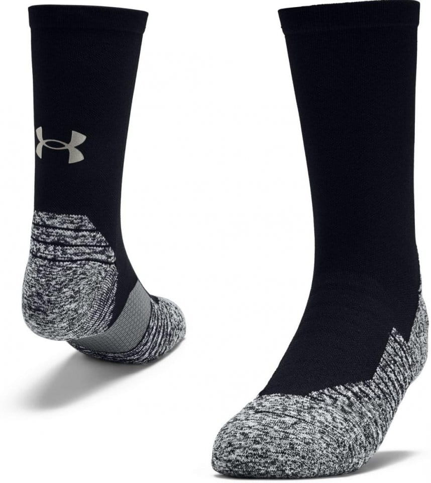 Socken Under Armour UA Run Cushion Crew
