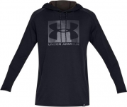 UA Lighter Longer PO Hoodie