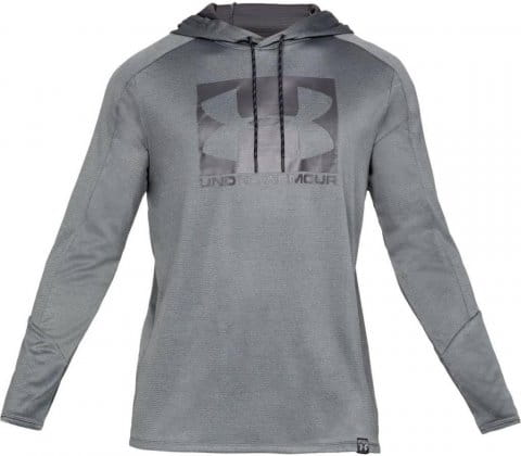 Mikina s kapucňou Under Armour UA Lighter Longer PO Hoodie