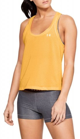 Magliette intime Under Armour Armour Sport Mesh Swing Tank