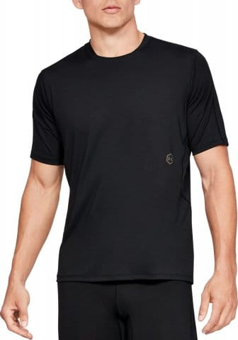 T-Shirt Under Armour UA RUSH RUN SHORTSLEEVE