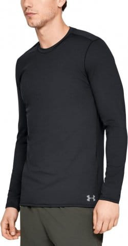 T-shirt met lange mouwen Under Armour UA ColdGear Fitted Crew