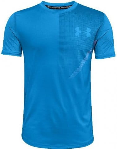 T-Shirt Under Armour Under Armour Raid SSRaid SS