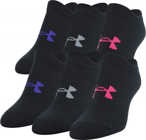 Under Armour UA Girl s Essential NS Zoknik