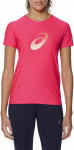 Triko Asics GRAPHIC SS TOP