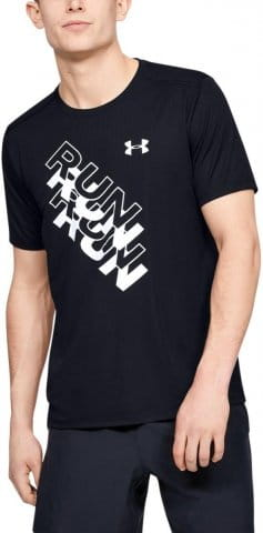UA INTERNATIONAL RUN DAY GX TEE