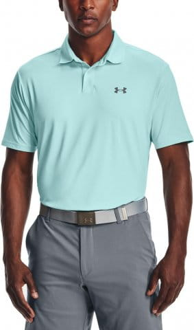 Polo Under Armour UA Performance Polo 2.0-BLU