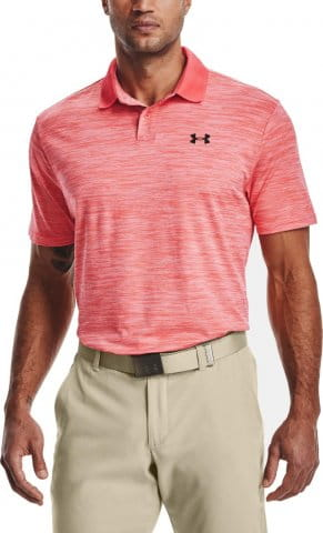 Polo shirt Under Armour UA Performance Polo 2.0-RED