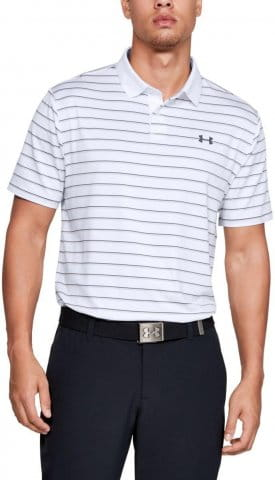 Poloshirt Under Armour Performance Polo 2.0 Divot Stripe
