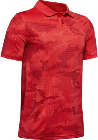 Tricou Polo Under Armour Performance Polo 2.0 Novelty
