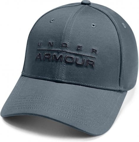 Šiltovka Under Armour Men s Wordmark STR Cap