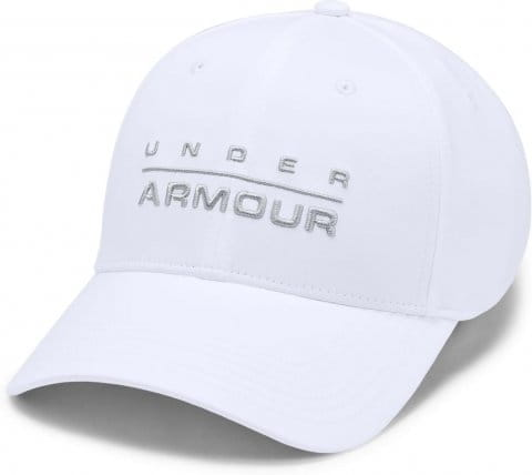 Casquette Under Armour Men s Wordmark STR Cap