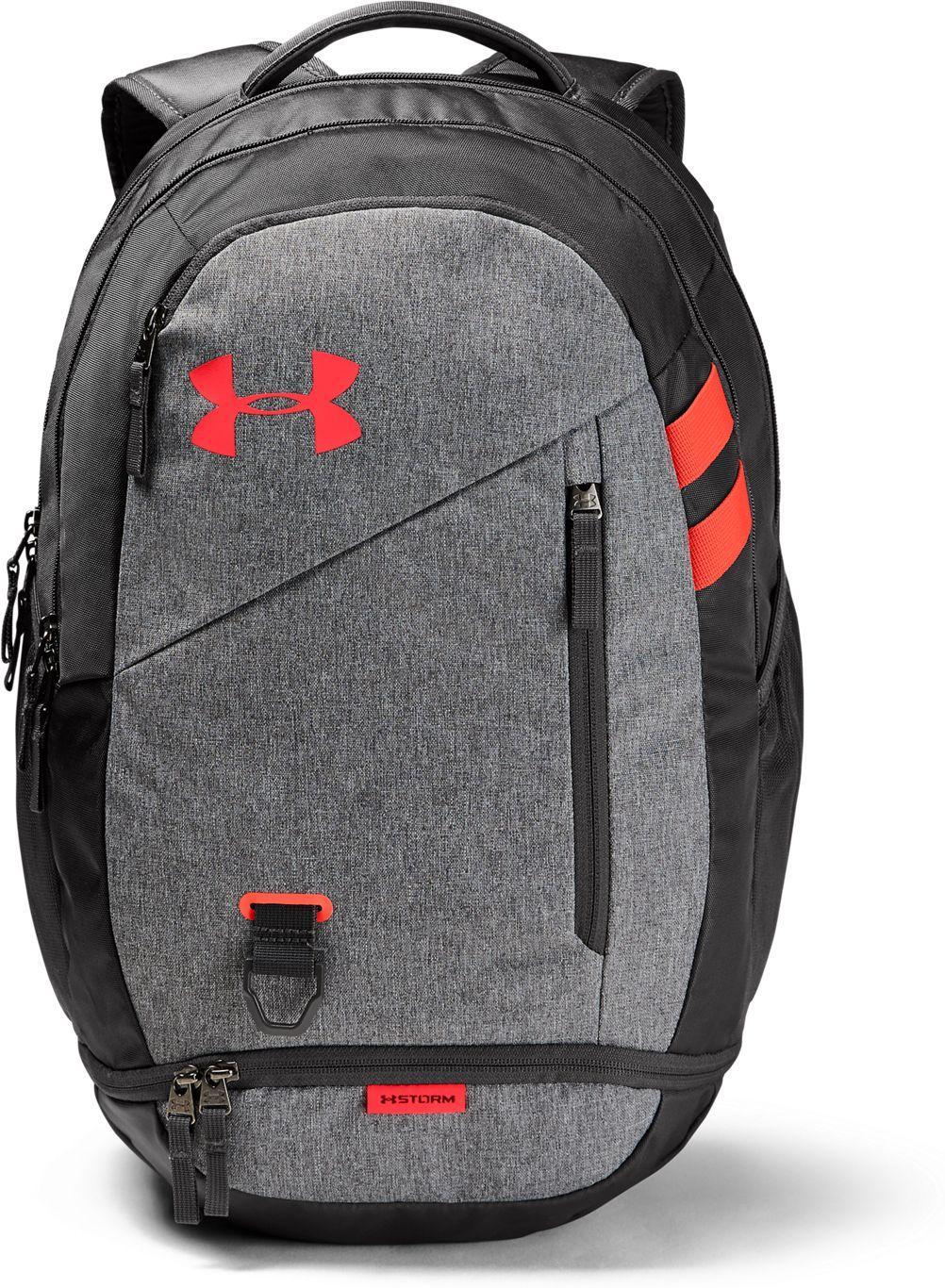 Rucsac Under Armour UA Hustle 4.0 Backpack