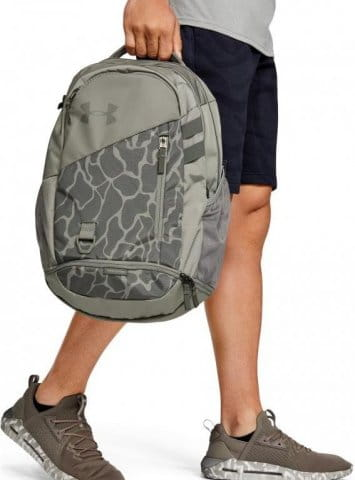 promedio pedazo Correspondiente  Backpack Under Armour UA Hustle 4.0 Backpack - Top4Fitness.com