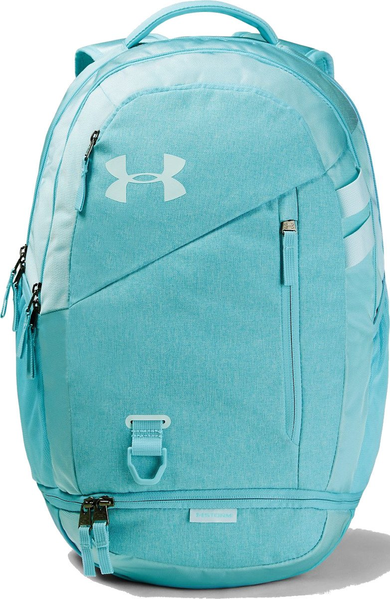 Consulta Pakistán pueblo  Mochila Under Armour UA Hustle 4.0 Backpack - Top4Fitness.com