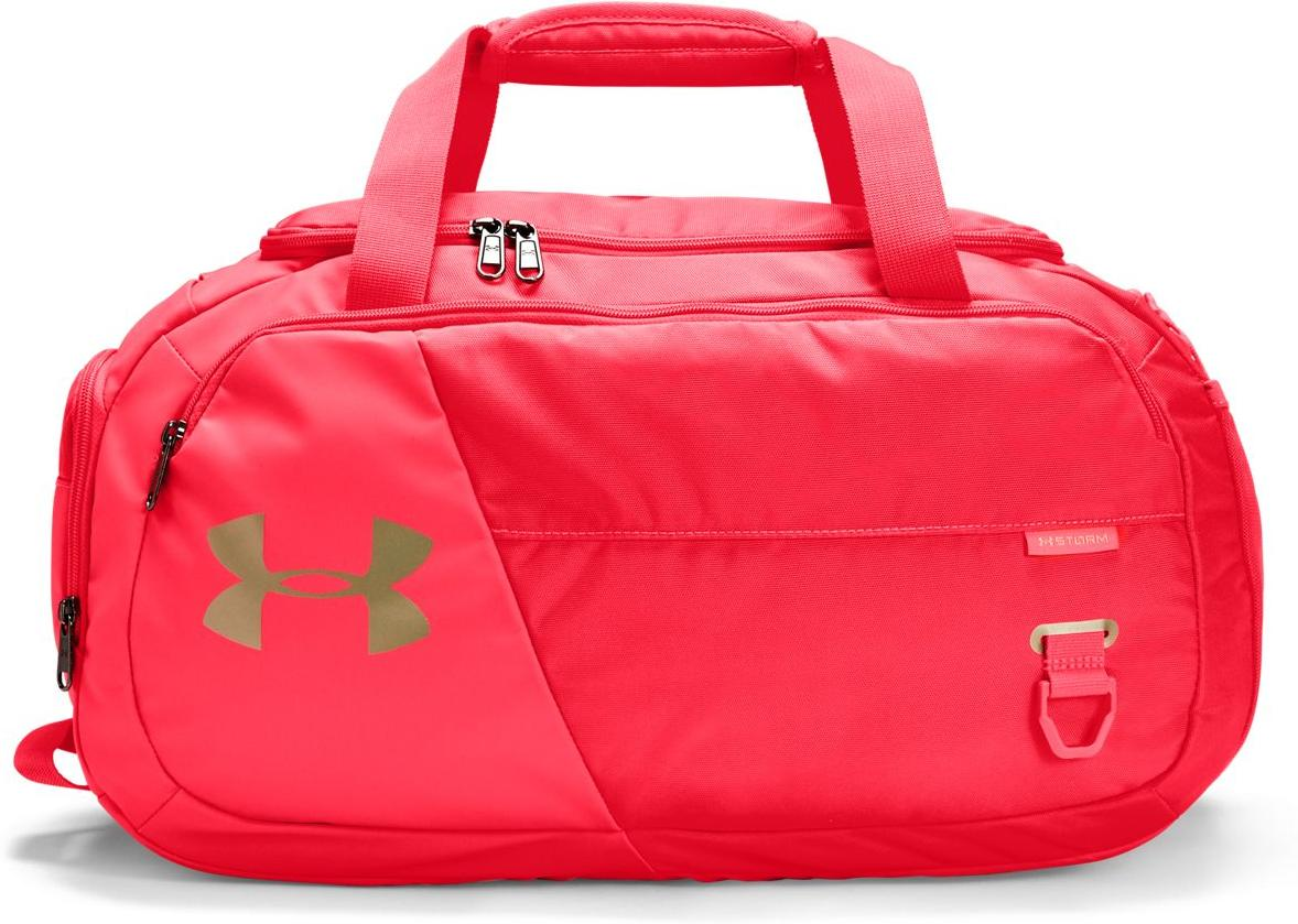 Bolsa Under Armour UA Undeniable 4.0 Duffle XS