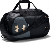 Undeniable Duffel 4.0 MD-BLK