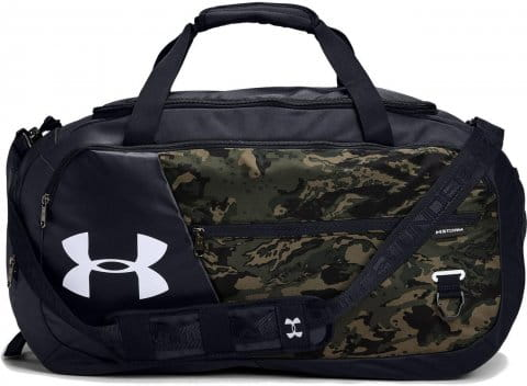 Under Armour UA Undeniable 4.0 Duffle MD Táskák
