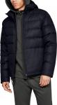 UA Sportstyle Down Hooded Jacket