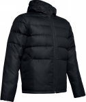 UA Sportstyle Down Hooded Jacket