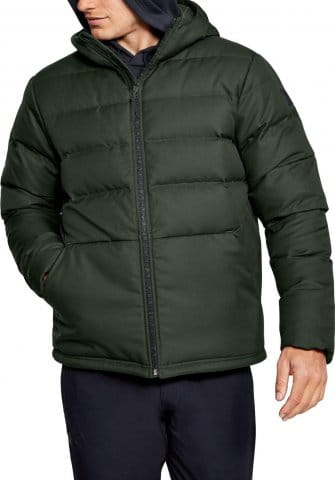 Chaqueta con capucha Under Armour UA Sportstyle Down Hooded Jacket