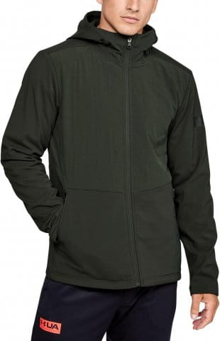 Kapuzenjacke Under Armour CG Reactor Gametime Hybrid