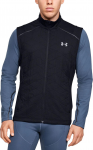 Chaleco Under Armour CG REACTOR INSULATED RUN VEST-BLK