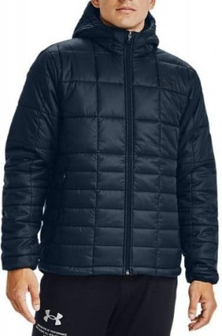 Giacche con cappuccio Under Armour UA Armour Insulated Hooded Jkt