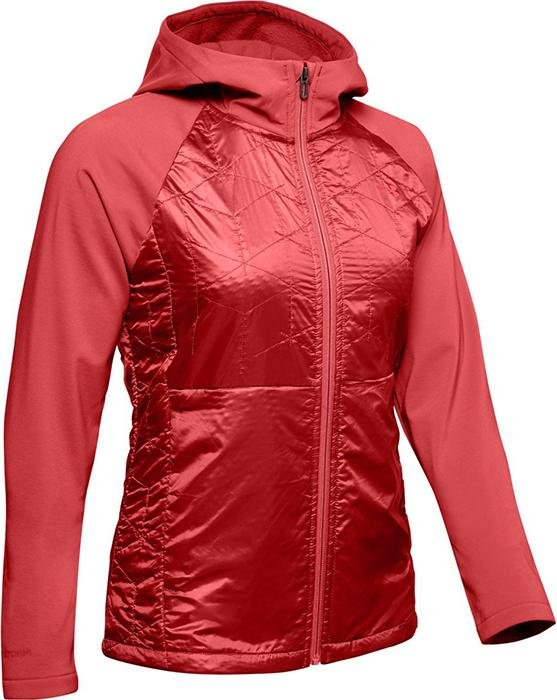 Chaqueta con capucha Under Armour CG Reactor Performance 3G Hybrid
