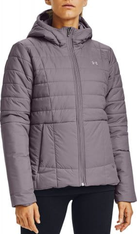 Chaqueta con capucha Under Armour UA Armour Insulated Hooded Jkt
