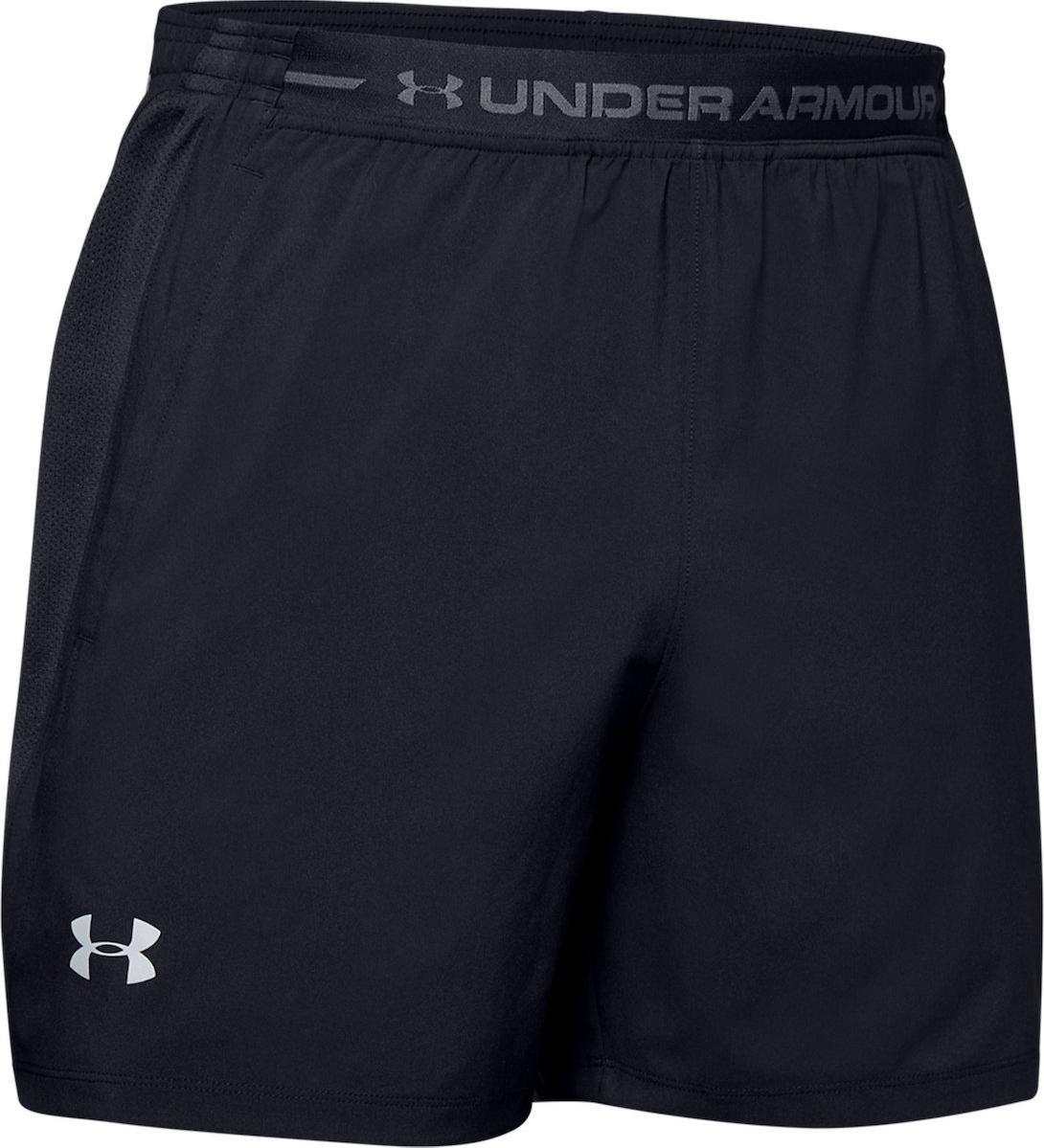 Pantalón corto Under Armour UA LAUNCH SW 5 EXPOSED SHORT