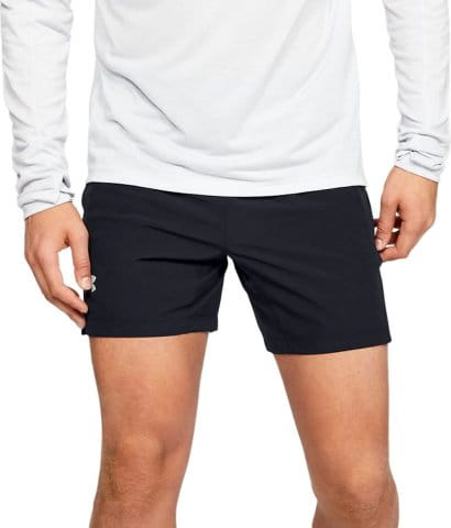Under Armour UA SPEEDPOCKET LINERLESS 7'' SHORT Rövidnadrág