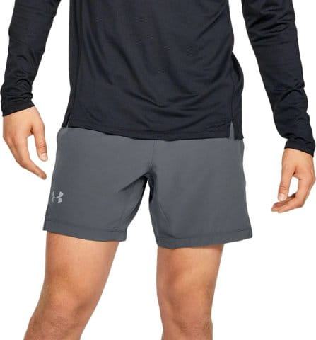 Šortky Under Armour UA SPEEDPOCKET LINERLESS 7'' SHORT