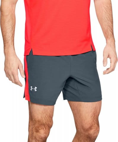 Sorturi Under Armour UA SPEEDPOCKET LINERLESS 7'' SHORT