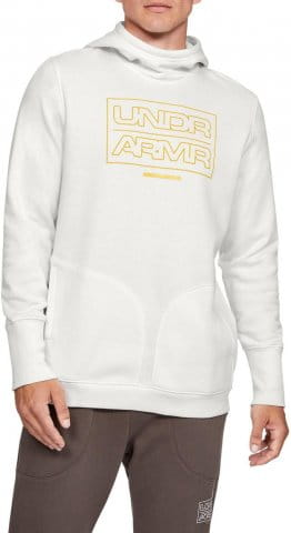 Felpe con cappuccio Under Armour UA BASELINE FLEECE PO HOOD