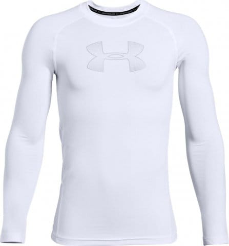 Tee-shirt à manches longues Under Armour B UA HeatGear LS