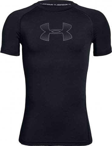 T-shirt Under Armour B UA HeatGear SS