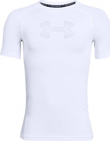 Camiseta Under Armour B UA HeatGear SS