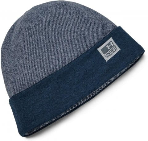 Kappen Under Armour Men s CGI Fleece Beanie