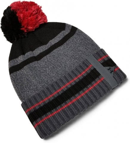 Čiapky Under Armour Men s Pom Beanie