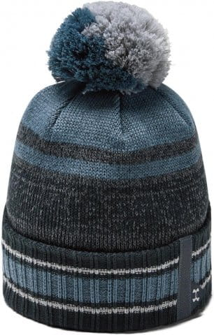 Kappen Under Armour Men's Pom Beanie
